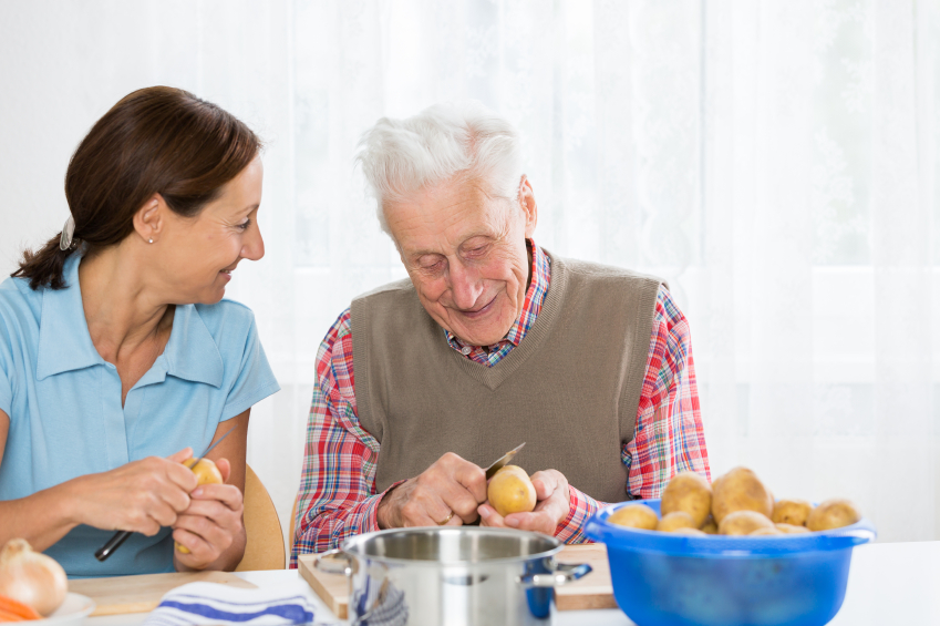 assisted living - home care toronto