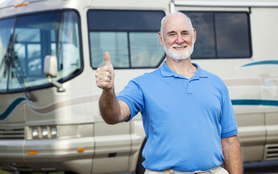 Seniors Transportation Toronto