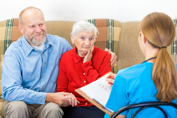 Why a Live-In Caregiver Can be Beneficial to You