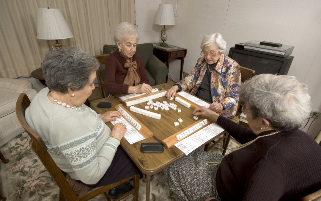Less is Better? Nursing Home Inspections on the Decline