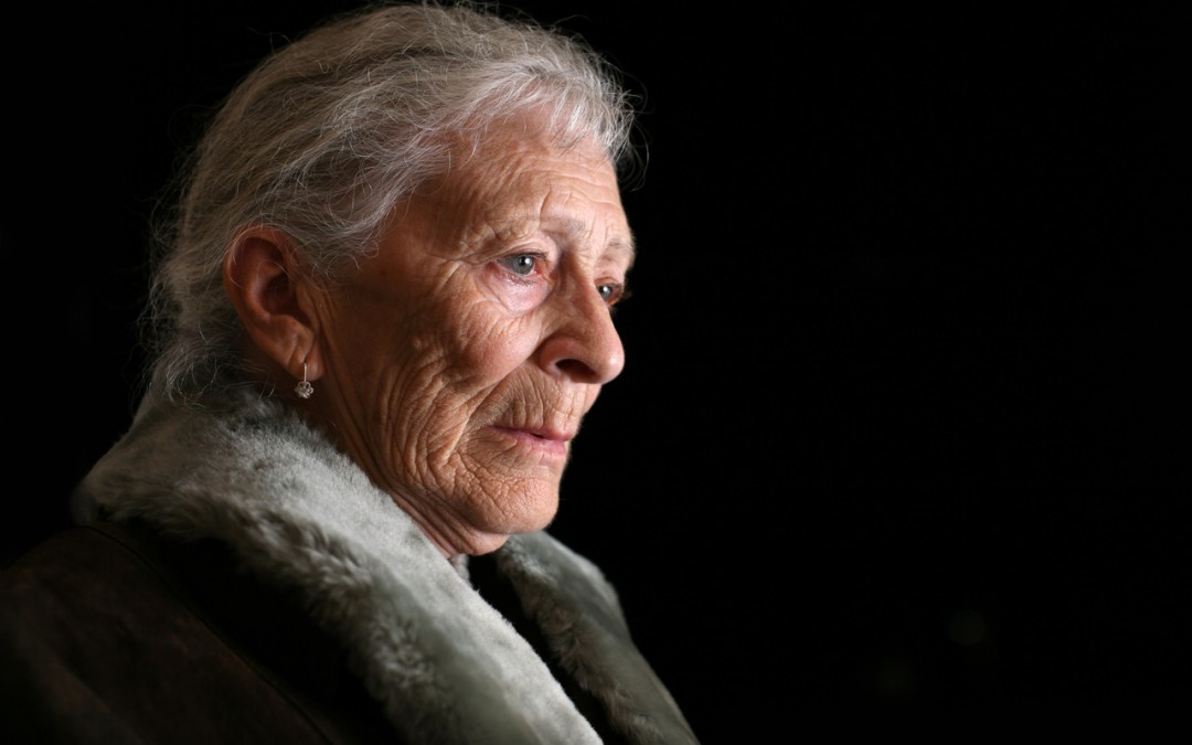 The Danger of Loneliness in Seniors