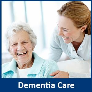 alzheimer's dementia care toronto north york