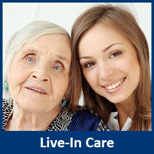 live-in care toronto north east york