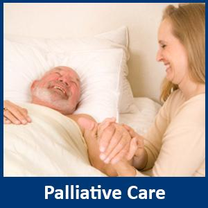 palliative care toronto north york