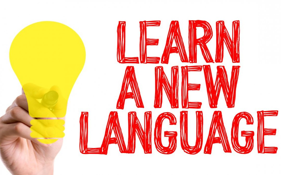 Study a New Language