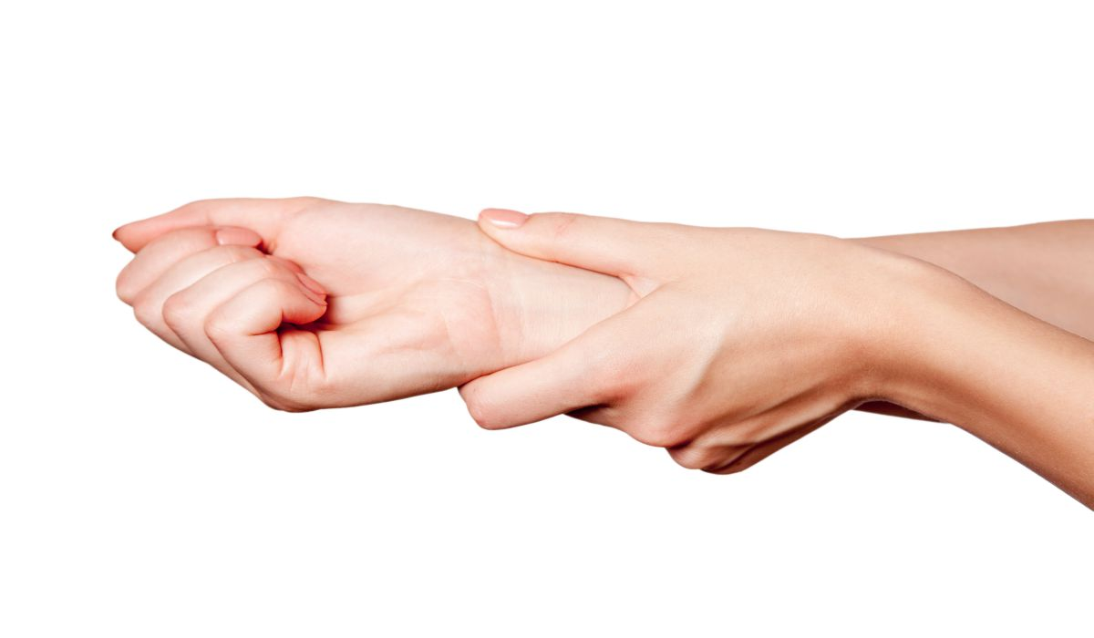 Dealing Carpal Tunnel Syndrome