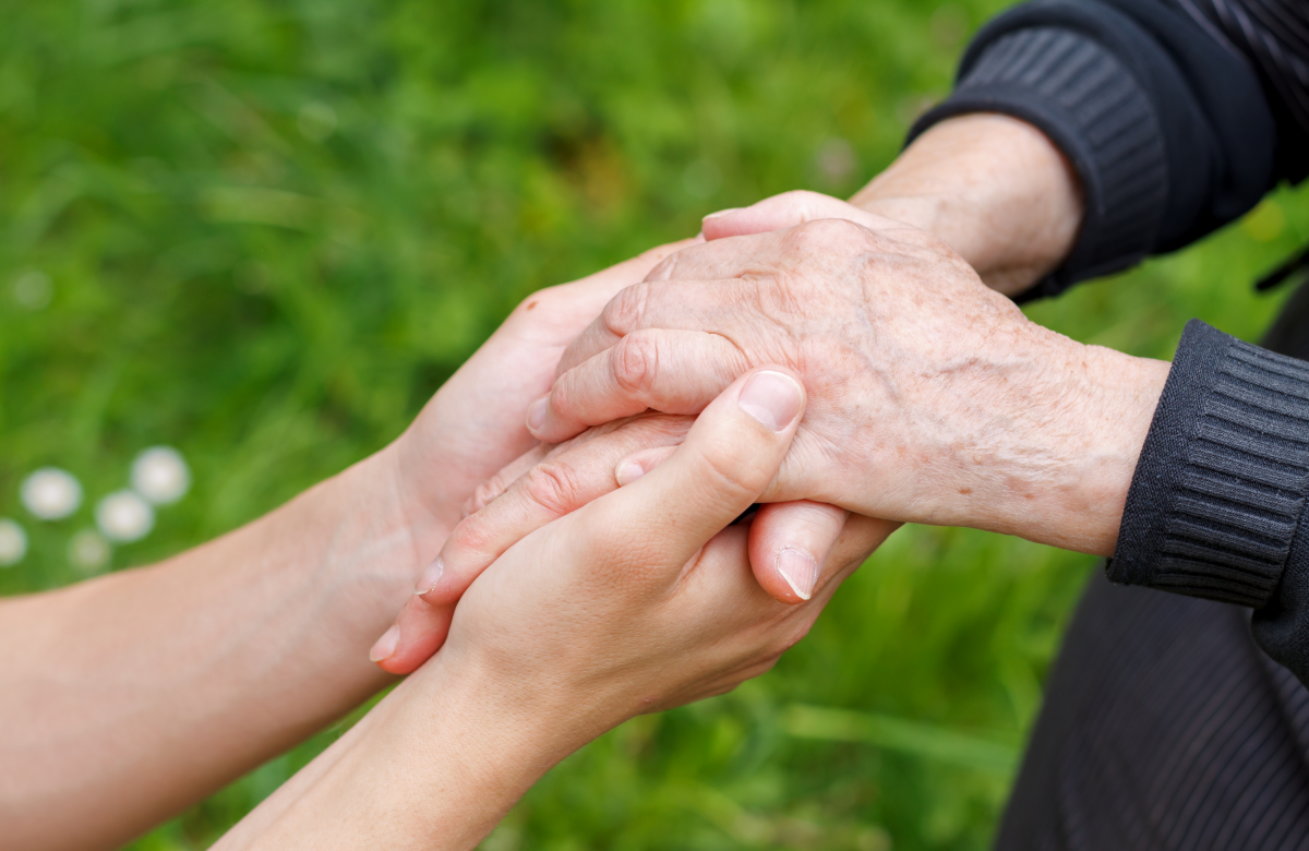 Caring For Someone Arthritis
