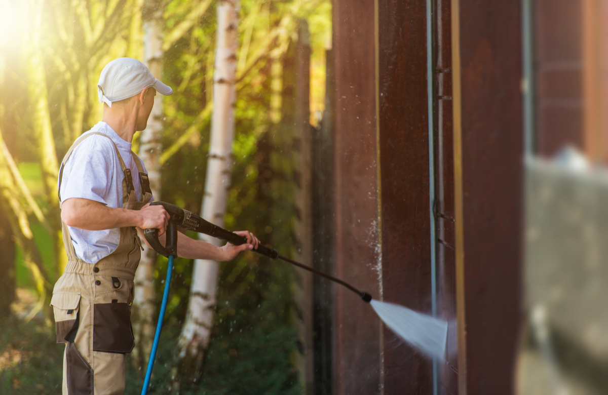 Spring Cleaning for seniors