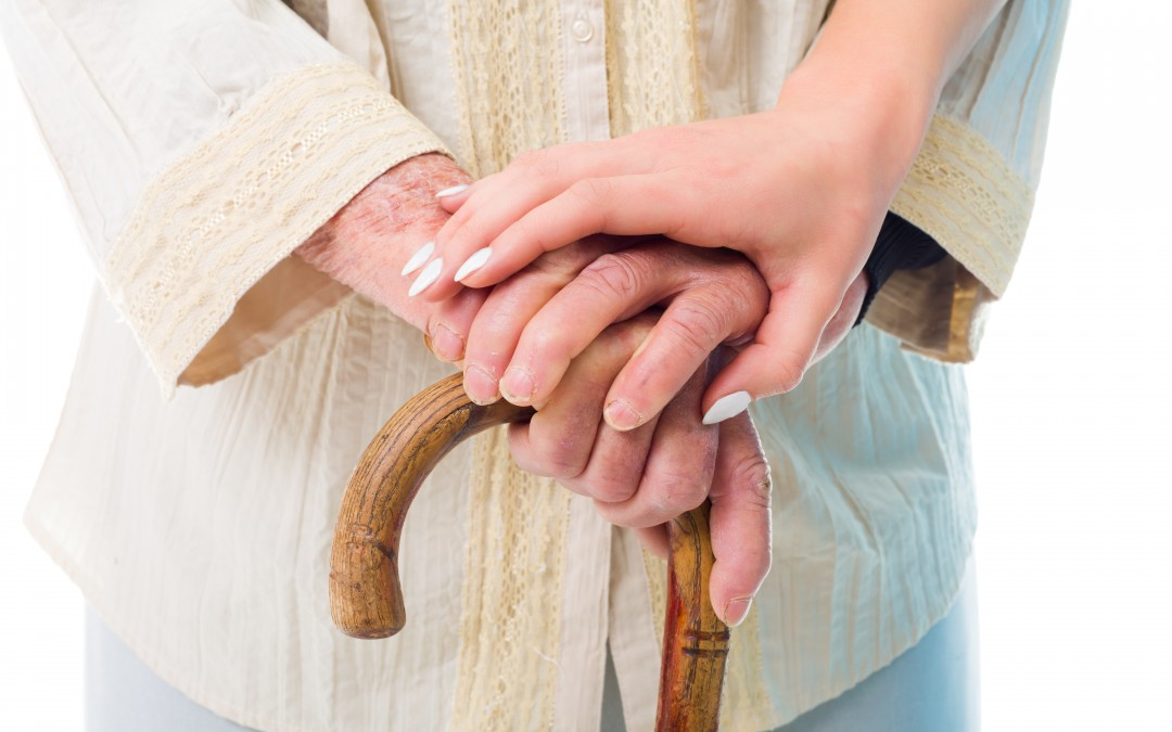Indicators It May Be Time for Homecare for Your Loved One