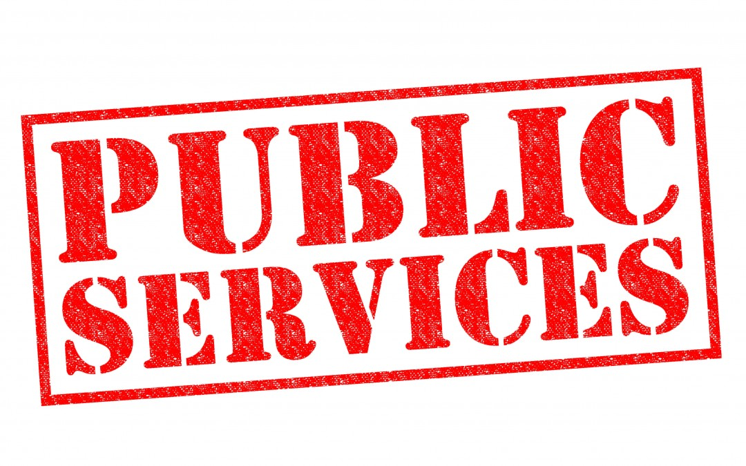 Useful Public Services for the Elderly in Toronto