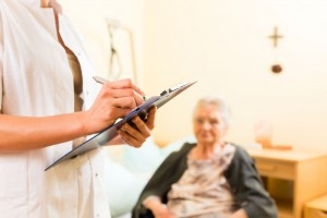 North York long term care homes in Ontario