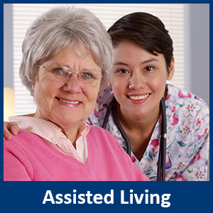 assisted living toronto north york