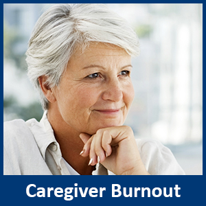 caregiver burnout toronto north york