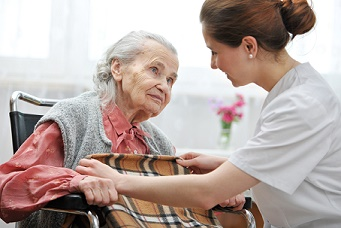 options for senior living - home care services Toronto