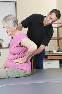 Managing Back Pain: Tips for Seniors & Caregivers