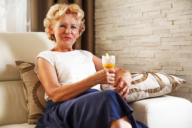 The Elderly and Alcohol