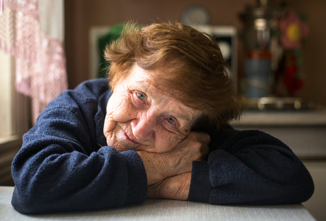 Helping Seniors Accept Help at Home
