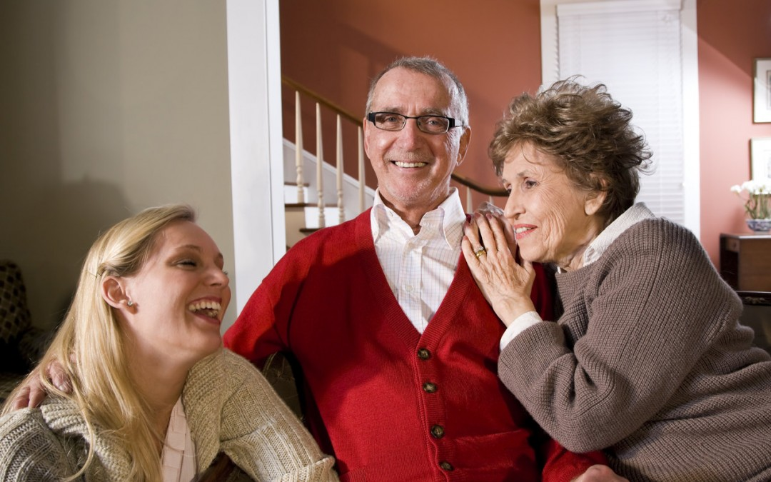 Want To Move In Parents With You? Tips For You