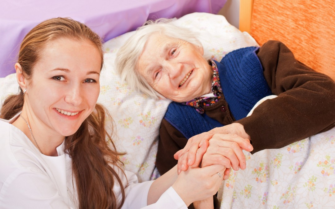 Why Is Overnight Care Needed For Seniors?