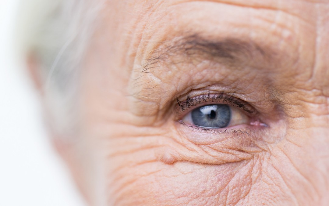 Vision and Hearing in Seniors