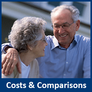 home care costs toronto north york
