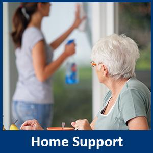 home support housekeeping toronto north york