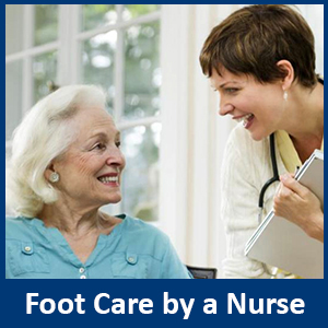 foot care toronto north york