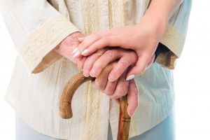 long-term care homes in Ontario